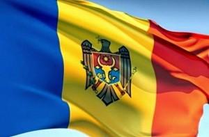 Moldavian flag